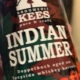 Kees Indian Summer