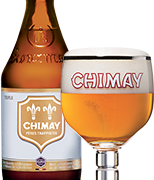 Trappist Chimay Wit Triple