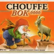 Chouffe Bok bockbier