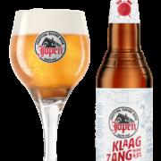 Jopen blond bier Klaagzang