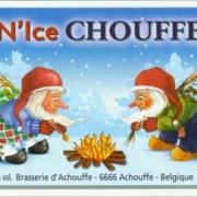 La chouffe bier N'ice Chouffe