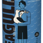 Seagull 4 islands brewing