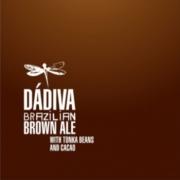 Dádiva brouwerij Brazilian Brown Ale