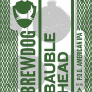 bier van de maand Bauble Head bier, rotterdam, speciaalbier, biercafé