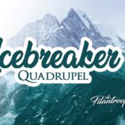 Brouwerij de smokkelaar icebreaker, biercafe, rotterdam