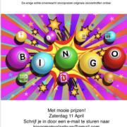 Bingo met Walenburg