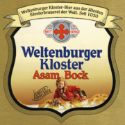 ASAM Bock Weltenburg